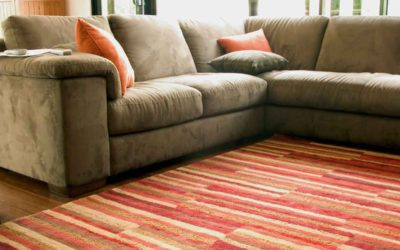 How Do I Protect My Rugs in High Traffic Areas?