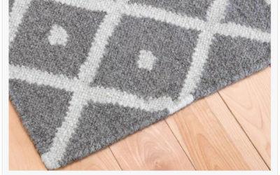 Carpet or Hardwood Flooring?