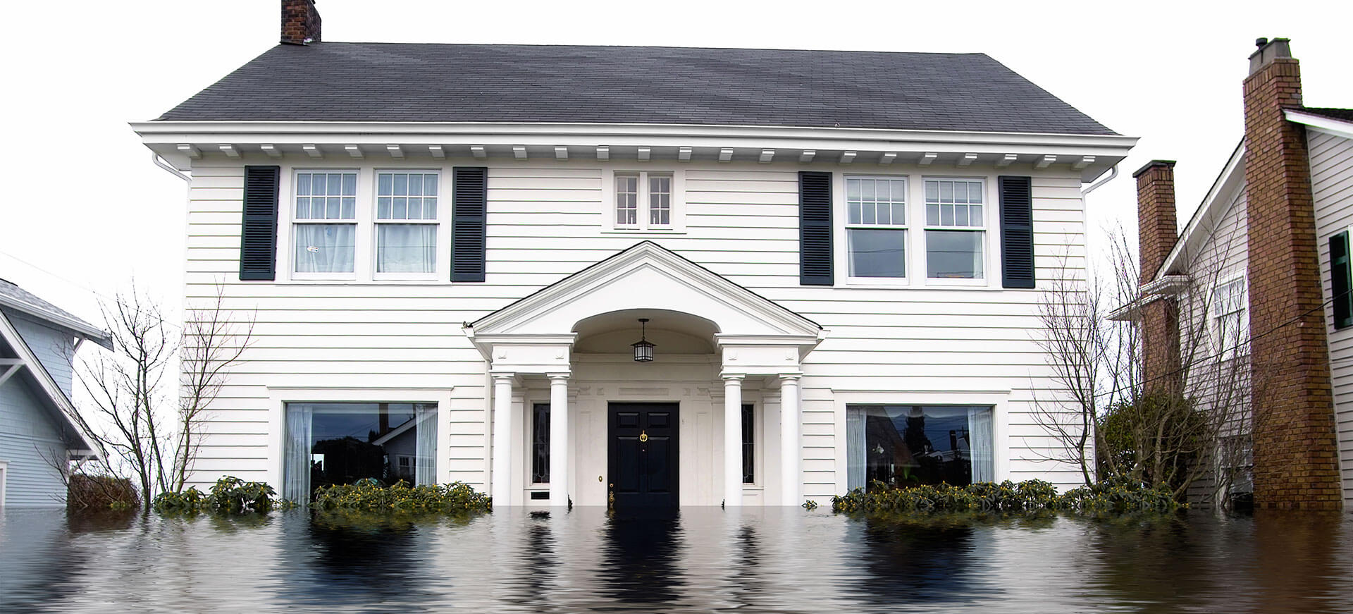 water damage restoration in santa monica