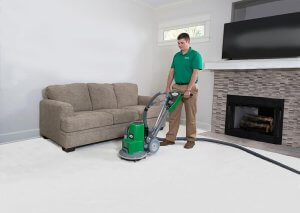 carpet cleaning tech in woodland hills, ca