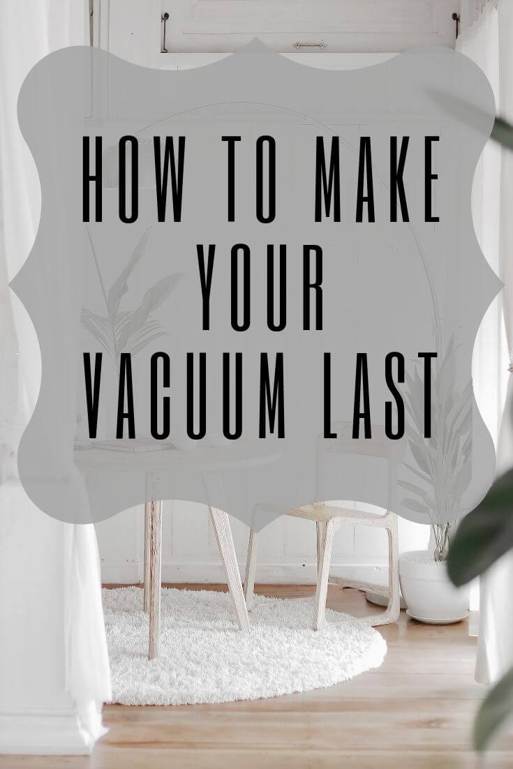 Vacuum tips graphic