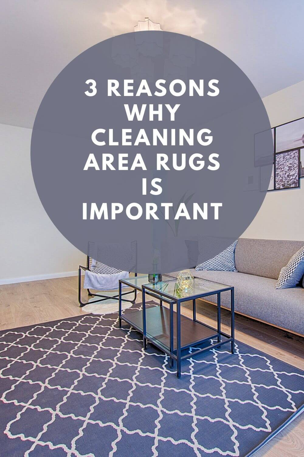 la rug cleaning