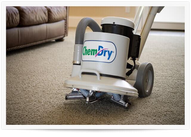 delta chem dry carpet cleaner
